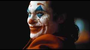 How about another joke, Murray? Joker UltraHD, HDR