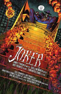Joker Prime Earth 0034