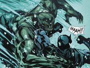 Killer Croc Prime Earth 0128