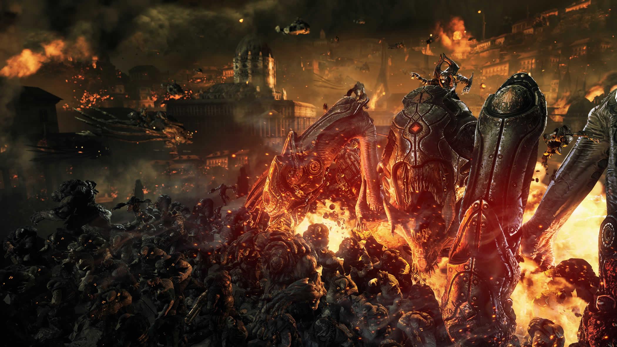 Locust (Gears of War)