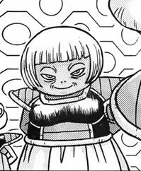 Manga berryblue