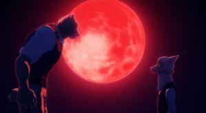 Riz and Tem anime 08