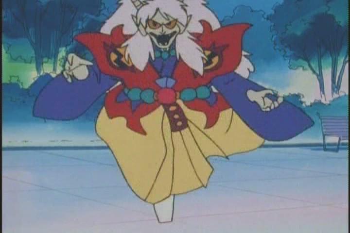 Yasha (Sailor Moon)