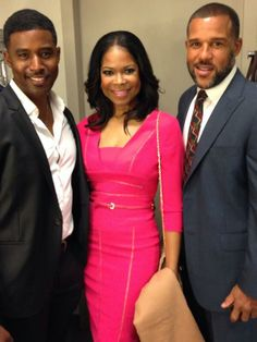 The Haves (Tyler Perry's The Haves and The Have Nots)
