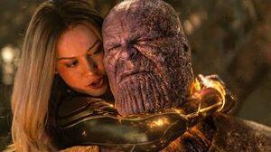 Avengers Vs Thanos - Fight Scene - Thor Kills Thanos AVENGERS 4 ENDGAME (2019) Movie CLIP 4K