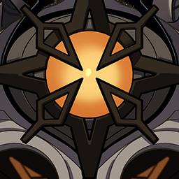 Enemy Ruin Grader Icon