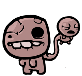 Gemini (The Binding of Isaac)