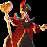 Jafar render