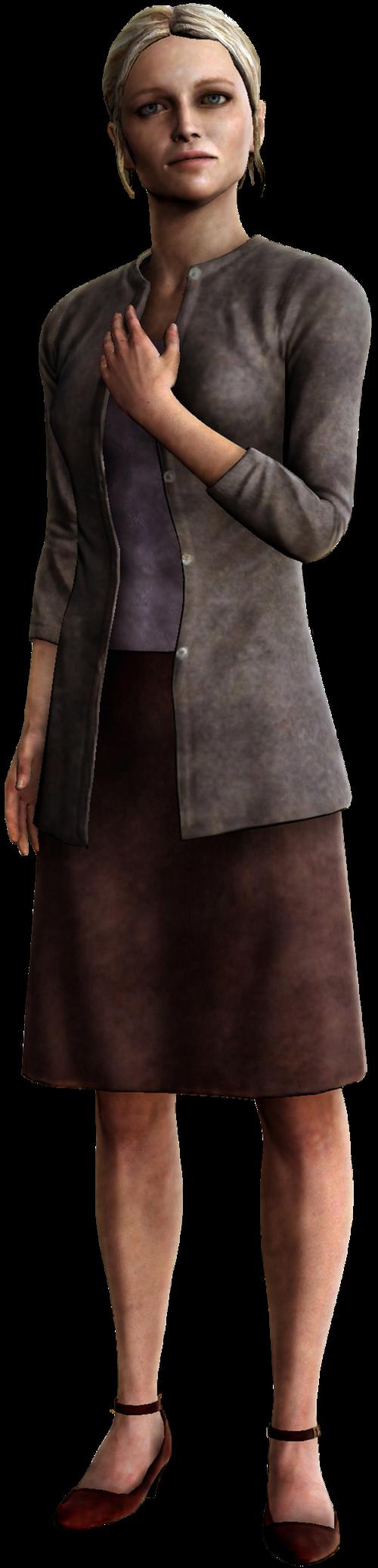 Judge Margaret Holloway