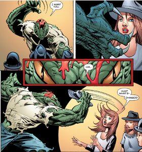 Killer Croc 0074