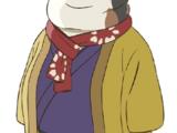 Cat Mask Seller