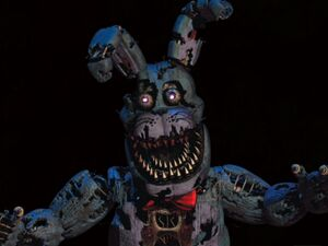 NightmareBonnie