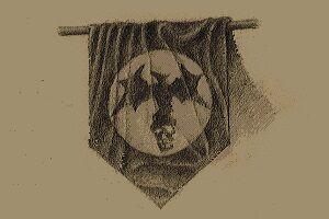 Ptolemaics Flag