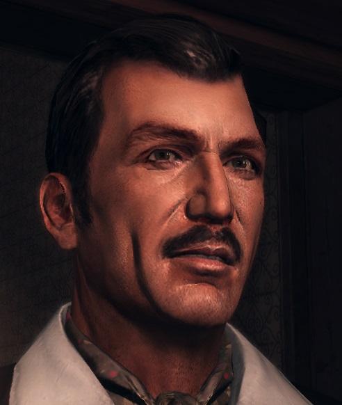 Rocco (Mafia II)