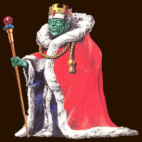 Dark King (Final Fantasy)