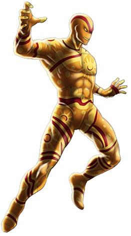 Vector (Marvel)