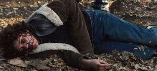 Wesley murdered