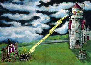 Zwackelmann Lightning