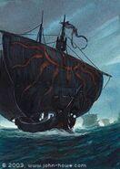 170px-John Howe - Corsairs of Umbar
