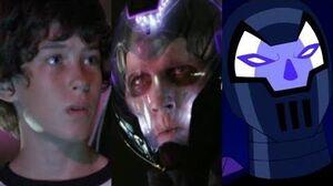 Ben 10 Ultimate Alien Never Retconned Eon (Eon was always RAT Ben)