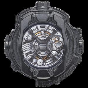 Blank Watch 1