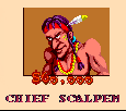 Chief Scalpem