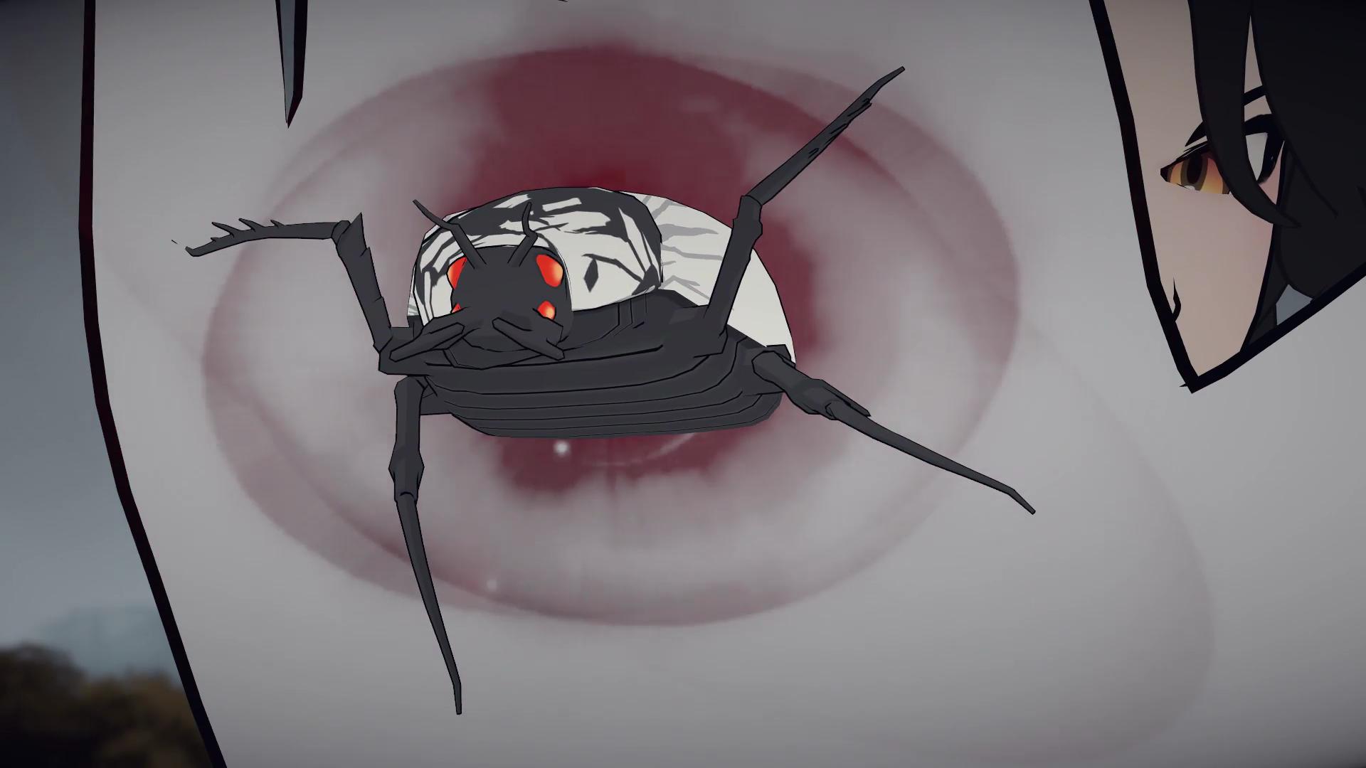 Parasite Grimm