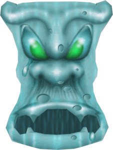 Crash Bandicoot The Wrath of Cortex Wa-Wa