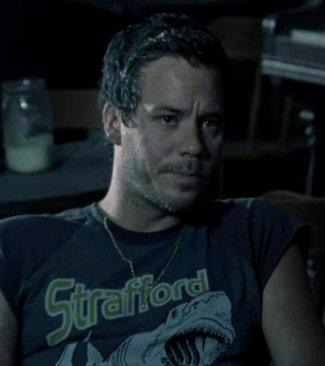 Dave (The Walking Dead)
