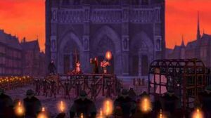 HoND 27 Frollo crashes the party 1080 p HD