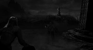 Igor Frankenstein creature