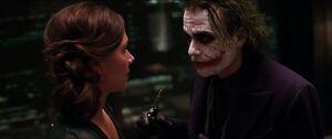 Joker&rachel