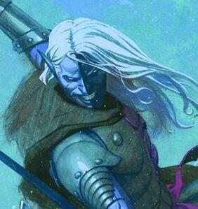 Malekith (Earth-616) Thor God of Thunder Vol 1 16