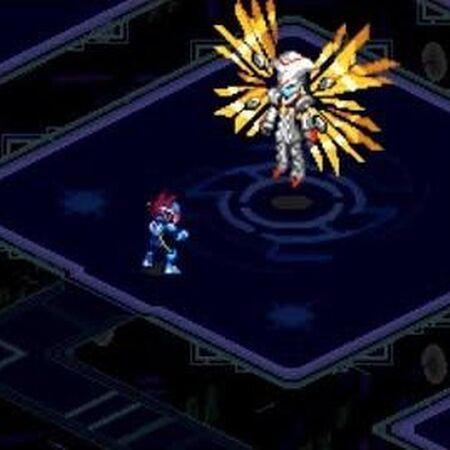 Mega Man Star Force 3 Post-Game - Part 9 Sirius