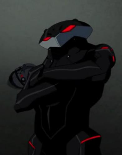 Black Manta (Young Justice)