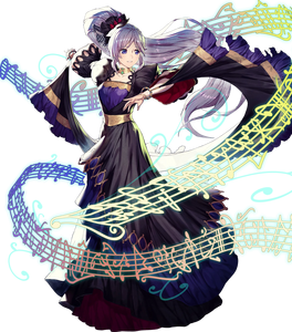 DancerIshtarSpecial FEH