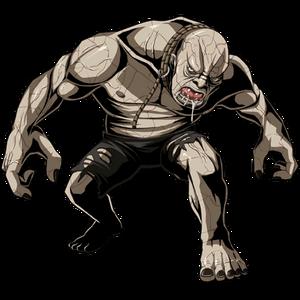 El Gigante (Clan Master)