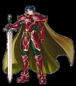 General Zelgius
