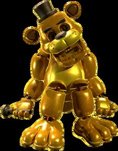 GoldenFreddyAR