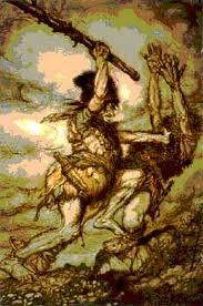 Fafner (mythology)