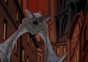 Man-Bat (The Batman) 15