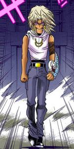 Marik Manga