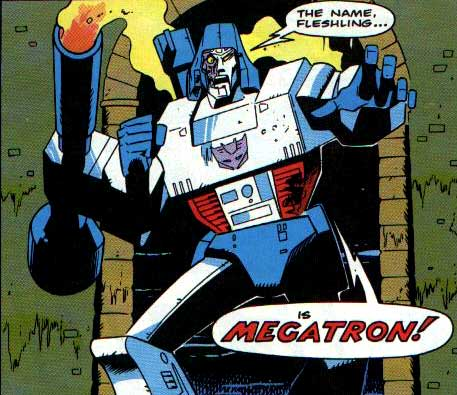 Megatron (clone)