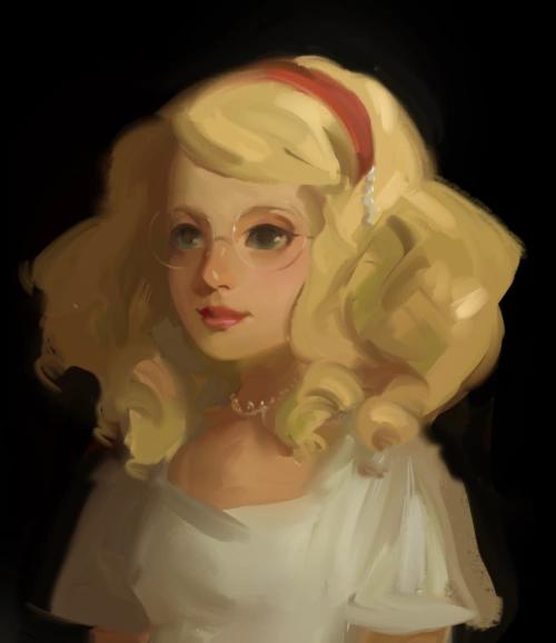 Minerva Paradizo