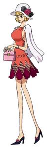 Stussy Anime Concept Art