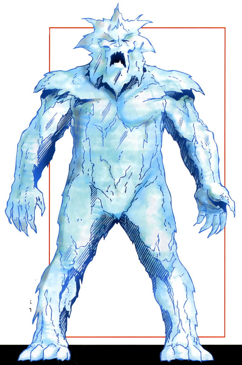 Ymir (Marvel)