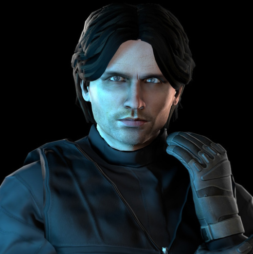 Adam (Hunt Down the Freeman)