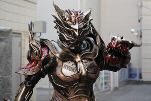 Another Ryuki 1