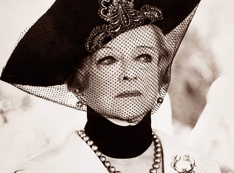 Miss Van Schuyler