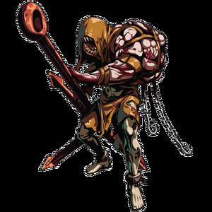 Blob (Clan Master)